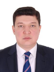Sayfullayev Durbek